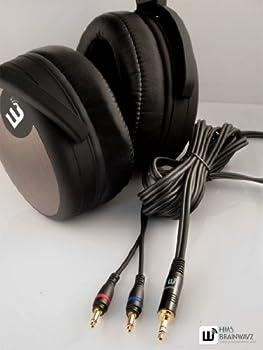 Brainwavz Hm5 Studio Monitor Headphones 4