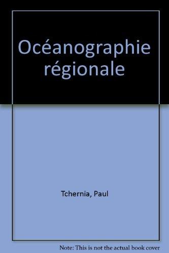 Océanographie régionale