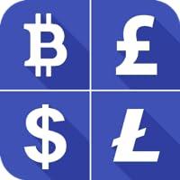 CryptoConvert - Free Cryptocurrency Exchange Rate Calculator