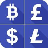 CryptoConvert Pro - Calculateur de Crypto-monnaie