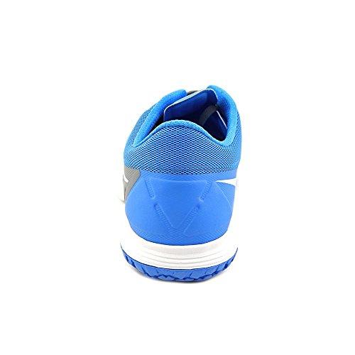 Nike Fs Lite Trainer Ii, Chaussures de Gymnastique Homme gris - Gris (Gris (Cool Grey/White-Photo Blue))