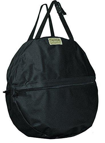 Tahoe Single Rope Carry Bags, black by Tahoe -