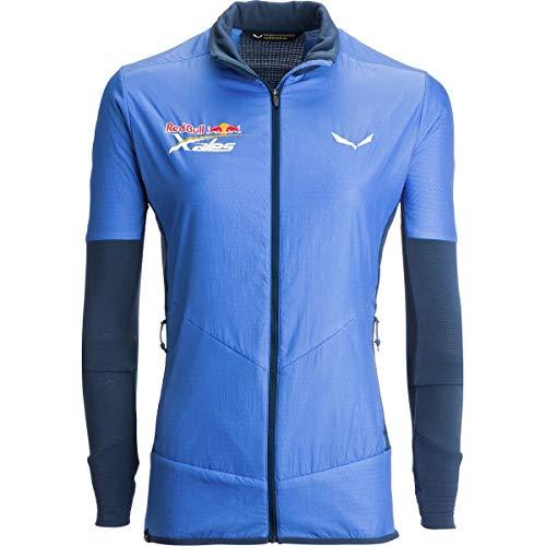 Salewa Pedroc PTC Alpha W JKT - Jacke für Damen, Farbe Granatrot, Größe 48/42