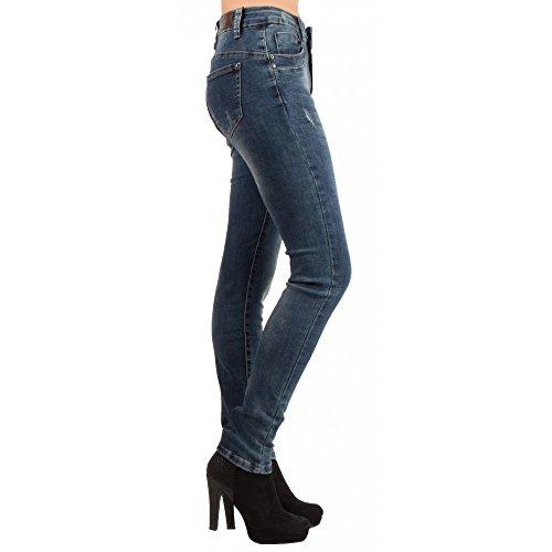 Primtex -  Jeans  - Donna Blu