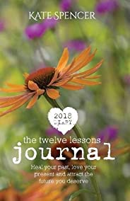 2018 Twelve Lessons Journal