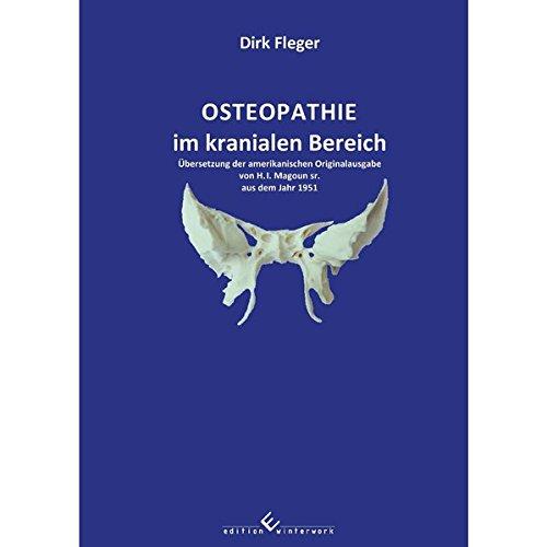 Osteopathie im kranialen Bereich
