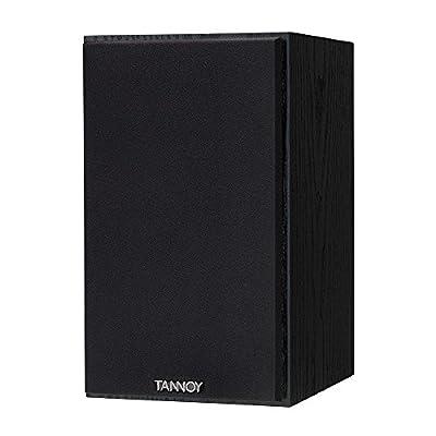 Tannoy Mercury 7.1 coppia diffusori da scaffale - Black Oak occasione su Polaris Audio Hi Fi