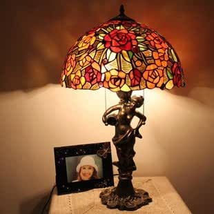 lampe Tiffany créatif loisirs d'art