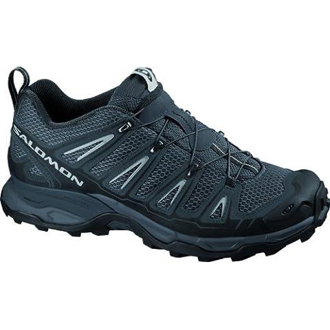 Salomon X Ultra - Zapatillas de senderismo para mujer - gris 2014