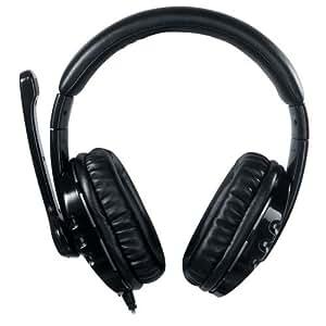 LASMEX HG-50HD 7.1 Gaming Headset USB
