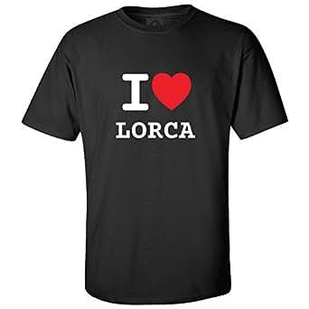 JOllify T-Shirt Lorca T3601 - Black - Small