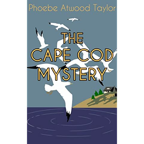 The Cape Cod Mystery (An Asey Mayo Mystery) (English Edition)