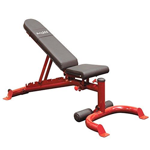Body-Solid Leverage Gym Bank GFID100