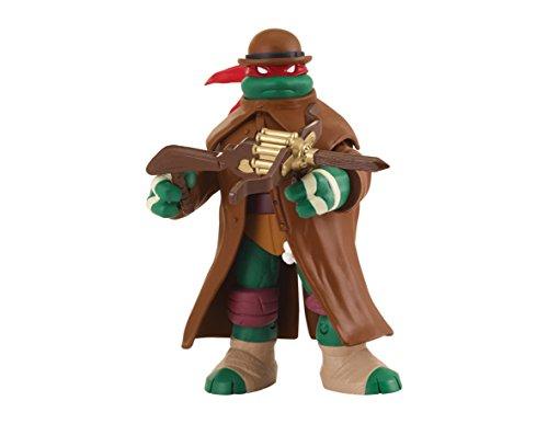 Teenage Mutant Ninja Turtles tua76310Turtles Action Figuren Monster Hunter Van Helsing ()
