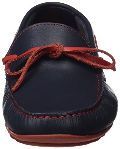 Beppi Casual, Mocassins Homme Bleu (Navy Blue)