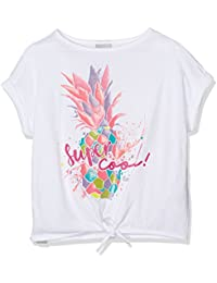 Bench Knot Top, T-Shirt Fille