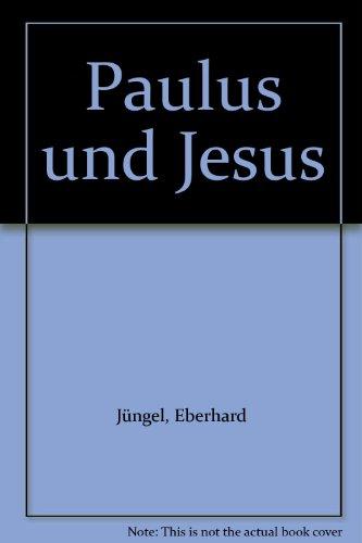 Paulus und Jesus