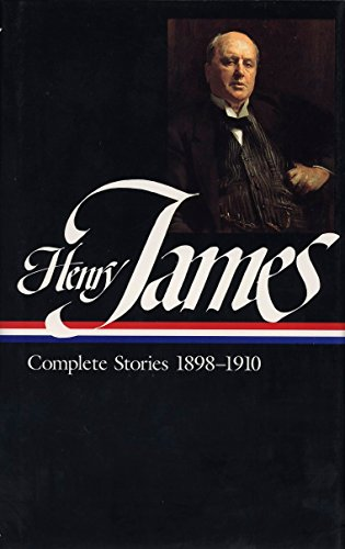 Henry James: Complete Stories Vol. 5 1898-1910 (LOA #83) (Library of America Complete Stories of Henry James, Band 5)