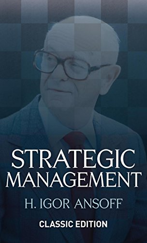 Strategic Management (Global Corporate Collections)