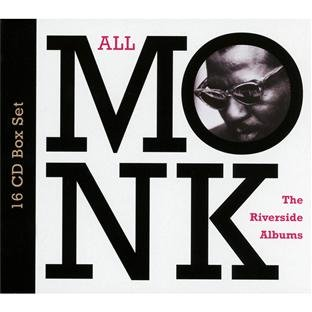 All Monk the Riverside Albums
