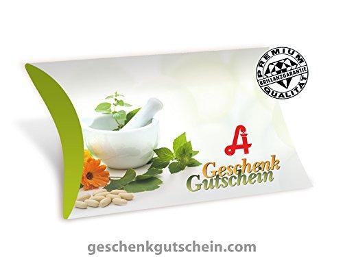 10 Stk. Premium Gutschein Boxen für österreichische Apotheken AP302A, LIEFERZEIT 2 bis 4 Werktage !