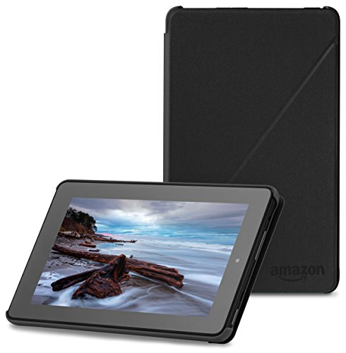 Amazon - Funda para Fire (tablet de 7 pulgadas, 5ª generación, modelo...