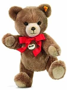 Steiff - 012433 - Peluche - Ours Teddy Petsy - Caramel