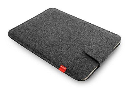Freiwild Sleeve Air 13 grau-meliert (anthrazit) für MacBook Air 13