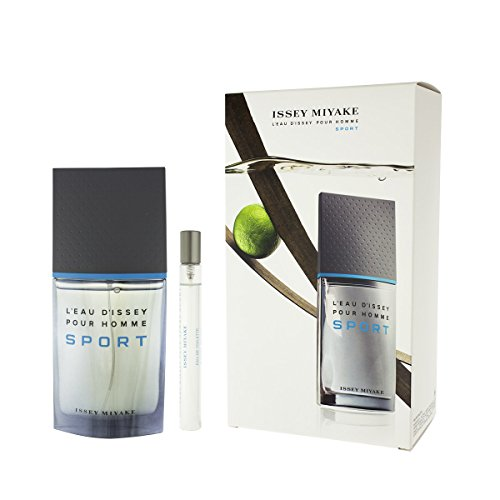 Issey Miyake L'Eau d'Issey Pour Homme Sport EDT 100 ml + EDT 10 ml (man) (Miyake Issey Sport)