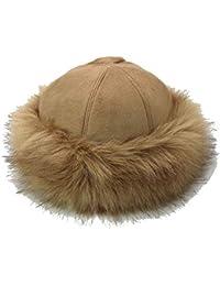 Amazon.es  gorro ruso - Sombreros y gorras   Accesorios  Ropa 87d0ff4a72f1