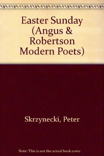 easter-sunday-angus-robertson-modern-poets