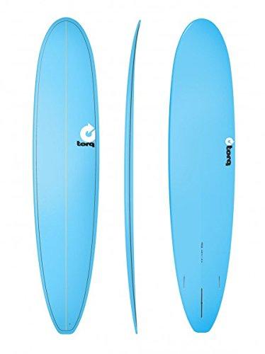 Surfboard Torq Epoxy 9.0 Longboard Blue