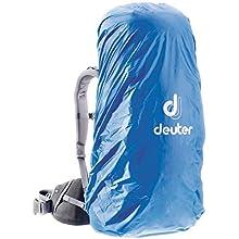 Deuter Unisex's Raincover III Rain and Transport Cover, Coolblue, 97 cm