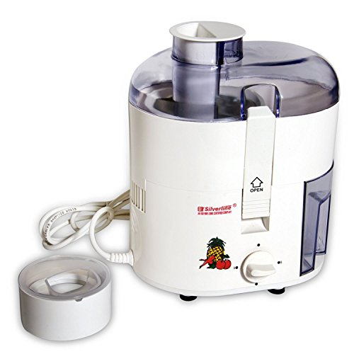 Silverline All Purpose Juicer