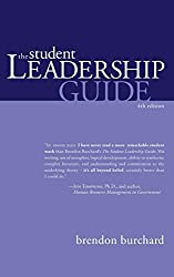 The Student Leadership Guide by Brendon Burchard (2008-09-01)