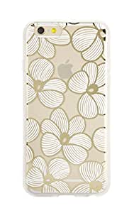 Sonix Cell Phone Case for iPhone 6 Plus/6s Plus - Retail Packaging - Azalea