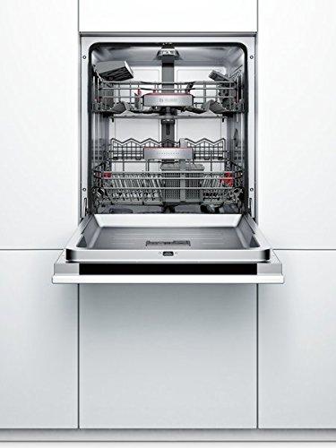 Bosch SMZ5035 Edelstahlverblendungssatz