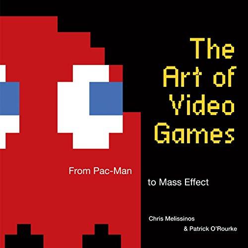 Art of Video Games por Chris Melissinos