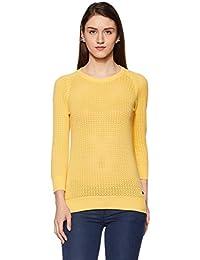 US Polo Association Women's Cotton Sweatshirt