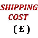 SHIPPING COST, [Importado de UK]