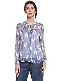 Armani Jeans - Camiseta Mujer