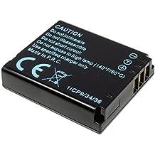 Batería para Ricoh Caplio GX200 (Li-Ion)