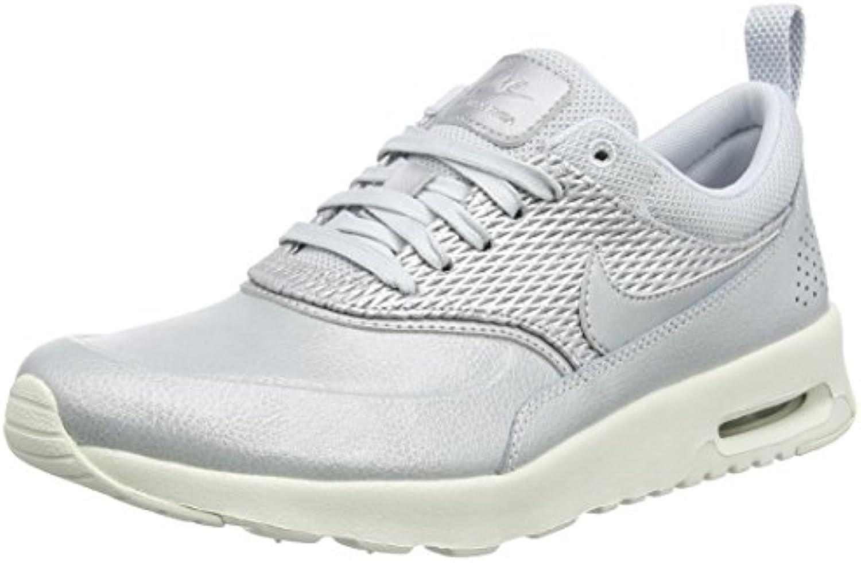 Nike Air Max Thea Premium, scarpe da ginnastica Donna   Prezzo Affare    Scolaro/Ragazze Scarpa