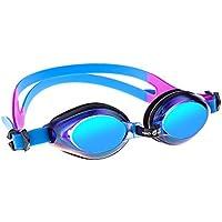 f834e7715ed Amazon.co.uk  Mirrored - Goggles   Swimming  Sports   Outdoors