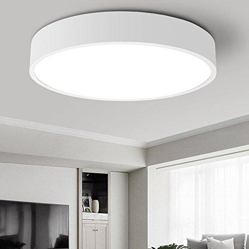 deckenleuchte rund 100 cm ratgeber infos top produkte. Black Bedroom Furniture Sets. Home Design Ideas