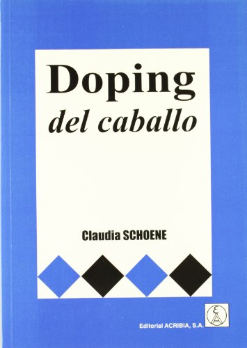 Descargar Libro Doping del caballo de Claudia Schoene