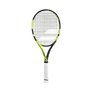 BABOLAT Pure Aero Team Tennis Racket Review 2018