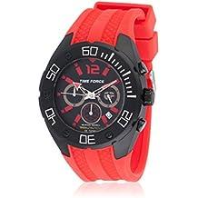 TIME FORCE TF-4145M14 - Reloj Caballero caucho