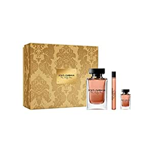 Dolce and Gabbana The Only One Set 100 ml EDP + 10 ml EDP + 7.5 ml