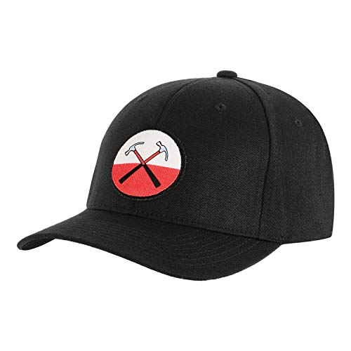Pink Floyd - Rock Off Officially Licensed - Gorra The Wall Martillos
